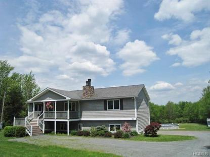45 Cole Road Hurleyville, NY MLS# 4408411
