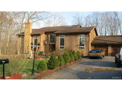 5 East SALEM Road Fishkill, NY MLS# 4408441