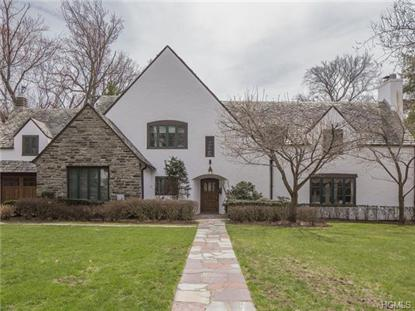 60 Hampshire Road Bronxville, NY MLS# 4408576