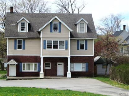 43 North Main Street Monroe, NY MLS# 4408658
