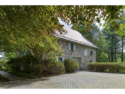 67 West Lane Pound Ridge, NY MLS# 4409052