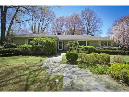195 Country Ridge Drive Rye Brook, NY MLS# 4409284