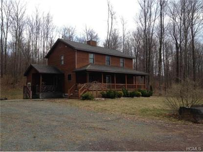 31 Sunset Road Jeffersonville, NY MLS# 4410406
