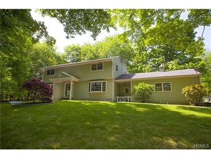 150 South Bedford Road Pound Ridge, NY MLS# 4410560