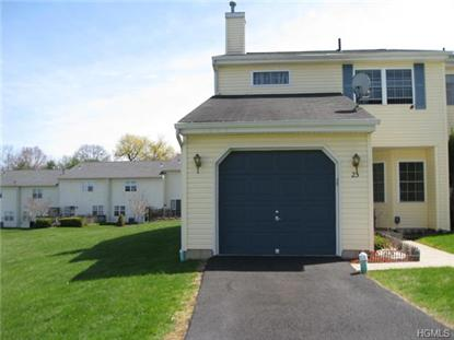 25 Pond Hill Lane Walden, NY MLS# 4410735