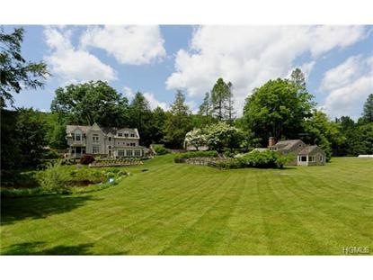 440 Long Ridge Road Pound Ridge, NY MLS# 4410761