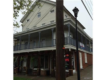 1 North Main Street Monroe, NY MLS# 4410939