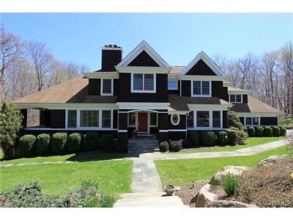 11 Samuel Dann  Pound Ridge, NY MLS# 4411207