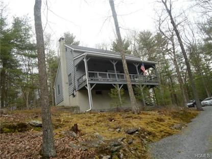 527 Van Tuyl Road Barryville, NY MLS# 4411846