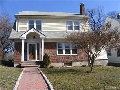 359 Hawthorne Terrace Mount Vernon, NY MLS# 4412124