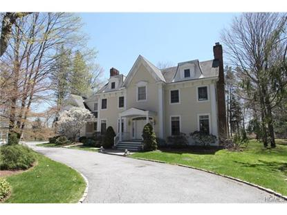 29 Great Hills Farm Road Pound Ridge, NY MLS# 4412187