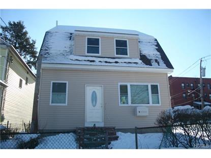 196 hillside Avenue Mount Vernon, NY MLS# 4412991