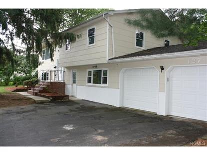 127 North Middletown Road Nanuet, NY MLS# 4413054