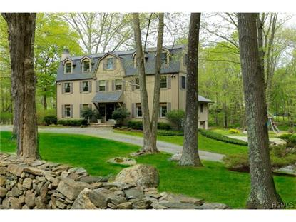 189 Upper Shad Road Pound Ridge, NY MLS# 4413101
