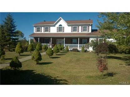 31 Knolls Road Wallkill, NY MLS# 4413418