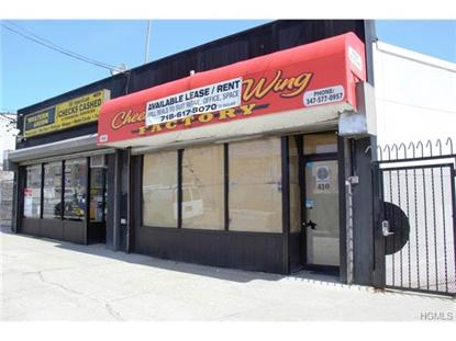 412 Soundview Street Bronx, NY MLS# 4413461