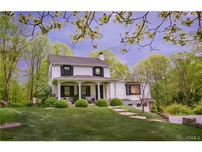 1360 Journeys End Road Croton on Hudson, NY MLS# 4413692