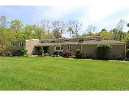 6 Bedell Road Amawalk, NY MLS# 4415426