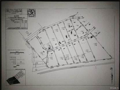 TBD Eatontown Road Middletown, NY MLS# 4415629