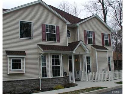7 Pinto Road Middletown, NY MLS# 4416331