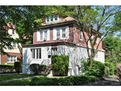 317 Hayward Avenue Mount Vernon, NY MLS# 4416439