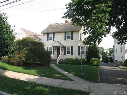 57 Hobart Avenue Port Chester, NY MLS# 4418740