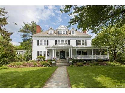 18 Walnut Avenue  Larchmont, NY MLS# 4419078