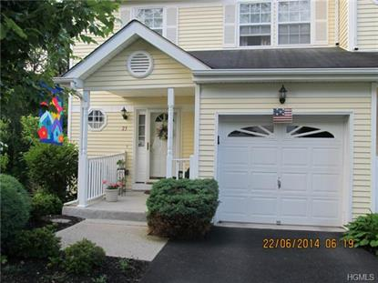 23 Lake Ridge Drive Middletown, NY MLS# 4420005
