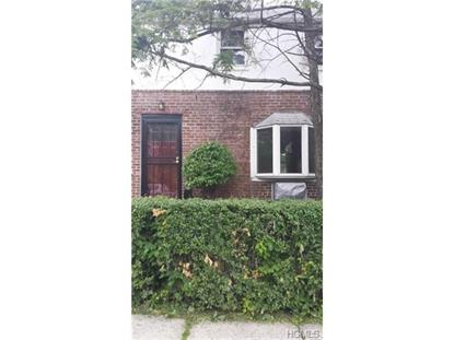 15 Hildreth Place Yonkers, NY MLS# 4420131