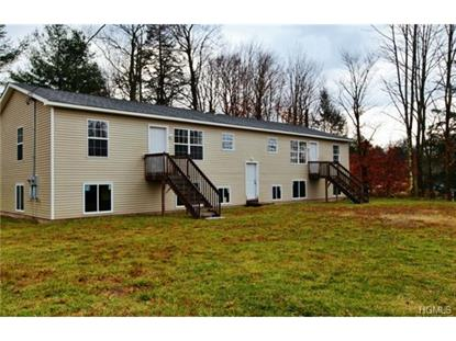 27 Maple  Fallsburg, NY MLS# 4421306