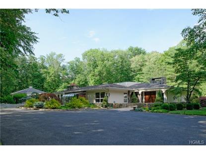 35 Horseshoe Hill Road Pound Ridge, NY MLS# 4421654
