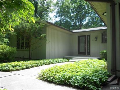 716 Dogwood Hills Terrace Balmville, NY MLS# 4421776