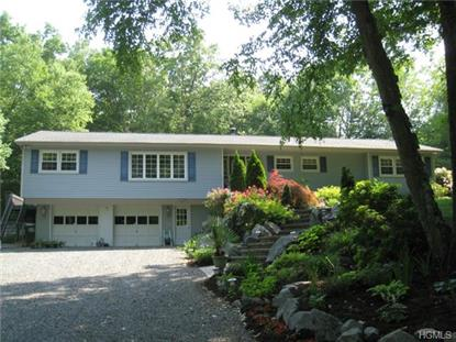 317 SKI RUN Road Bloomingburg, NY MLS# 4422294