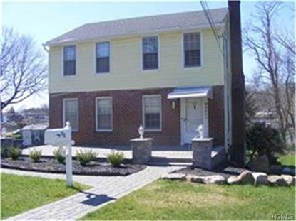 72 Commonwealth Avenue Middletown, NY 10940 MLS# 4422837