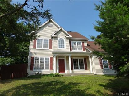 5 Morgan Court Nanuet, NY MLS# 4422960