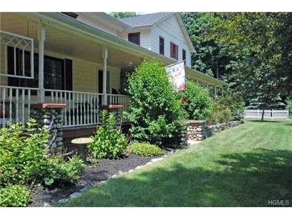 123 Burlingham Road Bloomingburg, NY MLS# 4422965