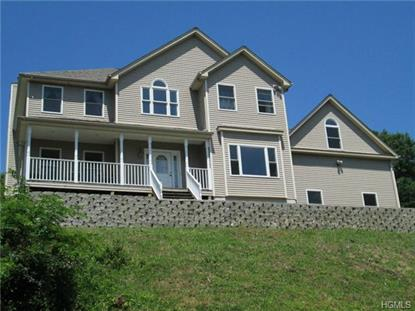 56 Hill Road Goshen, NY MLS# 4423898