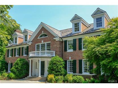 16 Miller Road Pound Ridge, NY MLS# 4424235