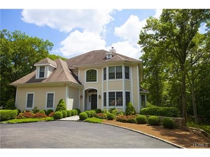 42 Lower Shad Road Pound Ridge, NY MLS# 4424469