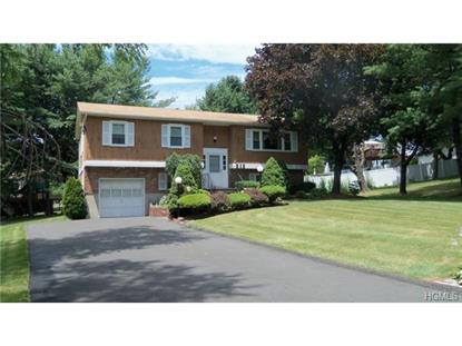 6 Cupsaw Court Nanuet, NY MLS# 4424679