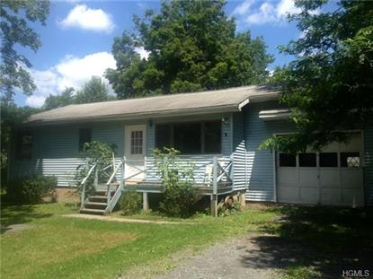 16 River Road Barryville, NY MLS# 4424776