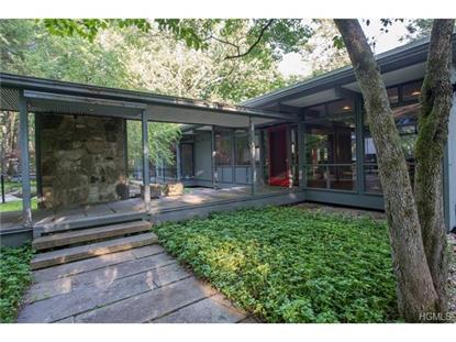 72 West Shad Road Pound Ridge, NY MLS# 4424951