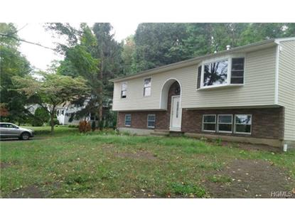 153 South Pascack Road Nanuet, NY MLS# 4424959