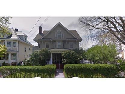 112 Summit Avenue Mount Vernon, NY MLS# 4425126
