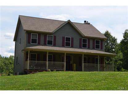 461 Winterton Road Bloomingburg, NY MLS# 4425789