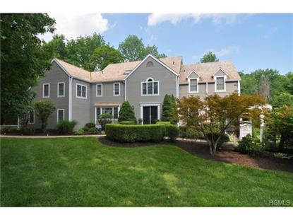 9 Knapp Road Pound Ridge, NY MLS# 4426737