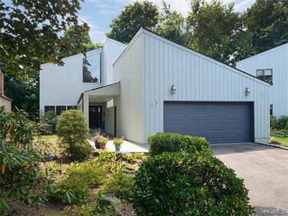 43 Talcott Road Rye Brook, NY MLS# 4426941