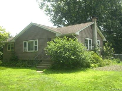 3 Maple  Westbrookville, NY MLS# 4428033