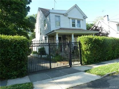 19 Elliot Street Mount Vernon, NY MLS# 4428698