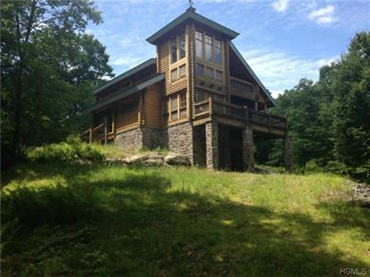 88 Woods Road Barryville, NY MLS# 4429200